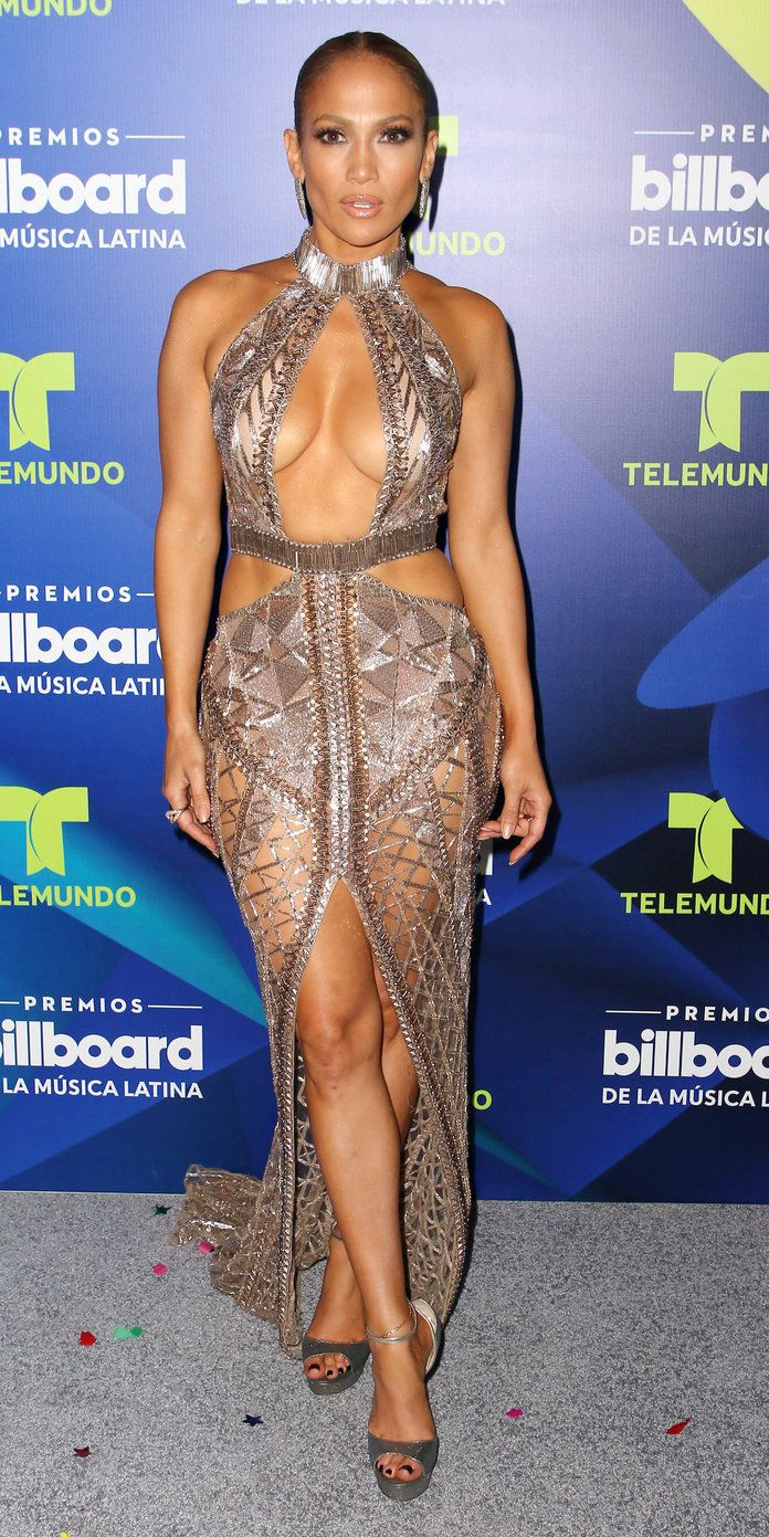 2017年 Billboard Latin Music Awards