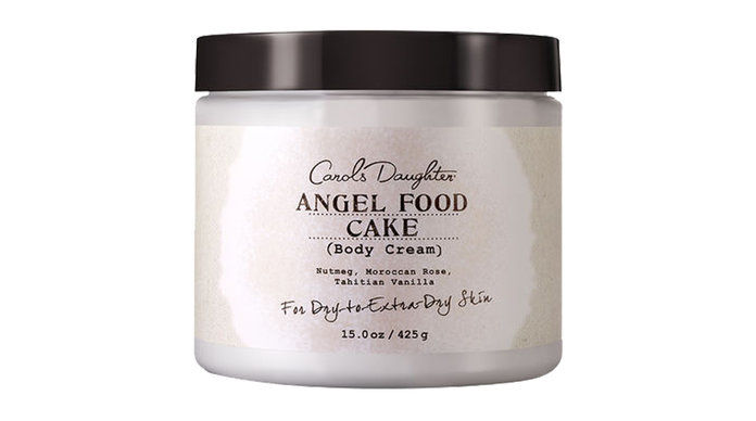 축가's Daughter Angel Food Cake Body Cream