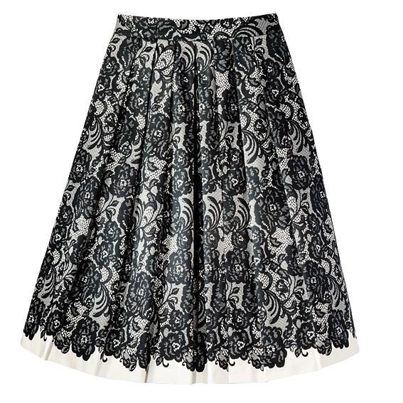 服 We Love- Long Skirt