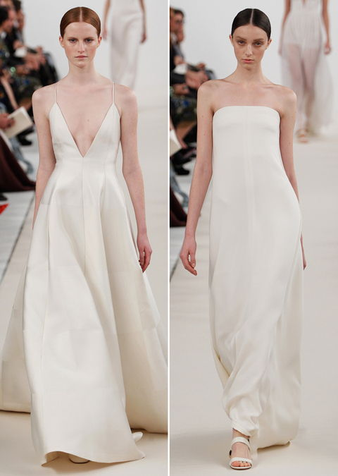 ג 'ניפר Aniston Wedding Dress Valentino