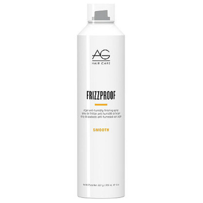 ראנר Up: AG Hair Frizzproof Argan Anti-Humidity Spray