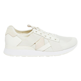 מקוריים AR-10 W White Sneakers