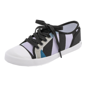 מקורי Dazzle Lo Top Sneakers