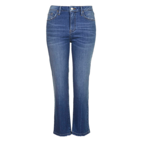 Topshop Kick Flare Jeans