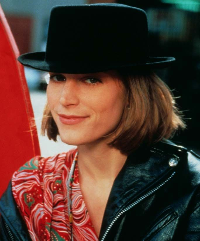 싱글, Bridget Fonda, 1992, © Warner Brothers/courtesy Everett Collection