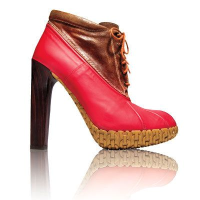 トミー Hilfiger - Our Favorite Fall Boots - Fall Accessories
