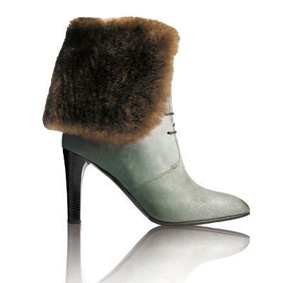 フラテッリ Rossetti - Our Favorite Fall Boots - Fall Accessories
