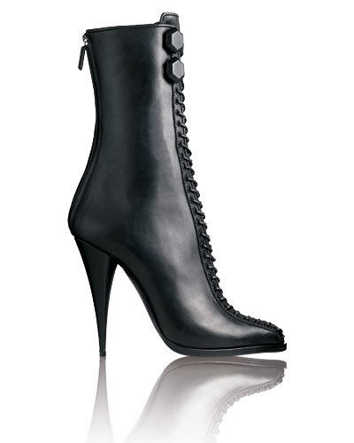 ジバンシー by Riccardo Tisci - Our Favorite Fall Boots - Fall Accessories