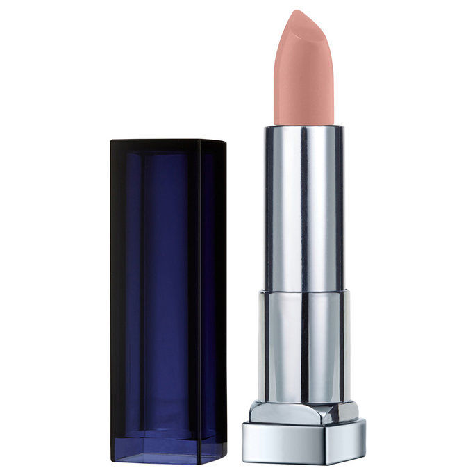 מייבלין The Loaded Bolds Lip Color In Nude Thrill
