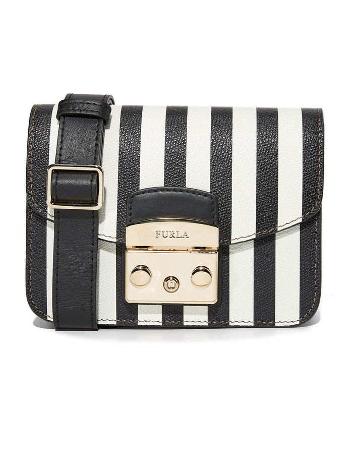 ザ STRIPED BAG