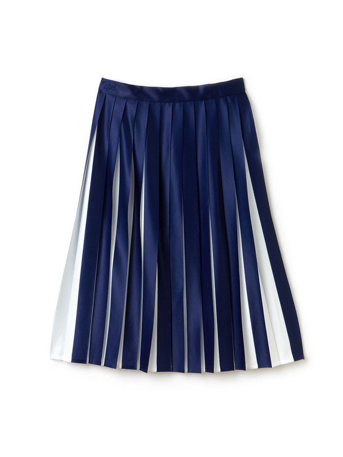 ザ PLEATED SKIRT