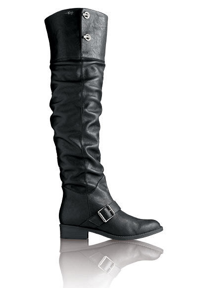 ベラ Vera Wang - Our Favorite Fall Boots - Fall Accessories