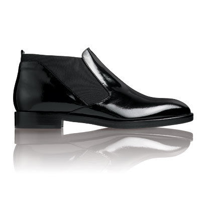 エンポリオ Armani - Our Favorite Fall Boots - Fall Accessories