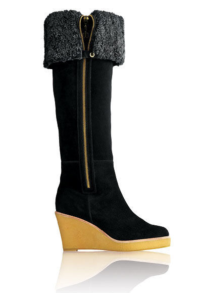 Daniblack - Our Favorite Fall Boots - Fall Accessories