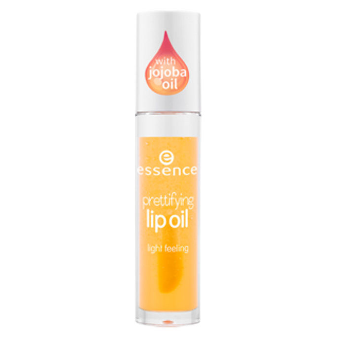エッセンス prettifying lip oil