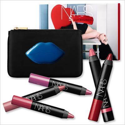 NARS Guy Bourdin