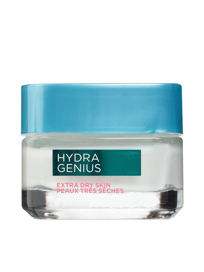 L'Oreal Paris Hydra Genius Glowing Water Cream