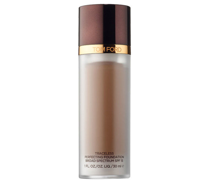 טום Ford Traceless Perfecting Foundation Broad Spectrum SPF 15