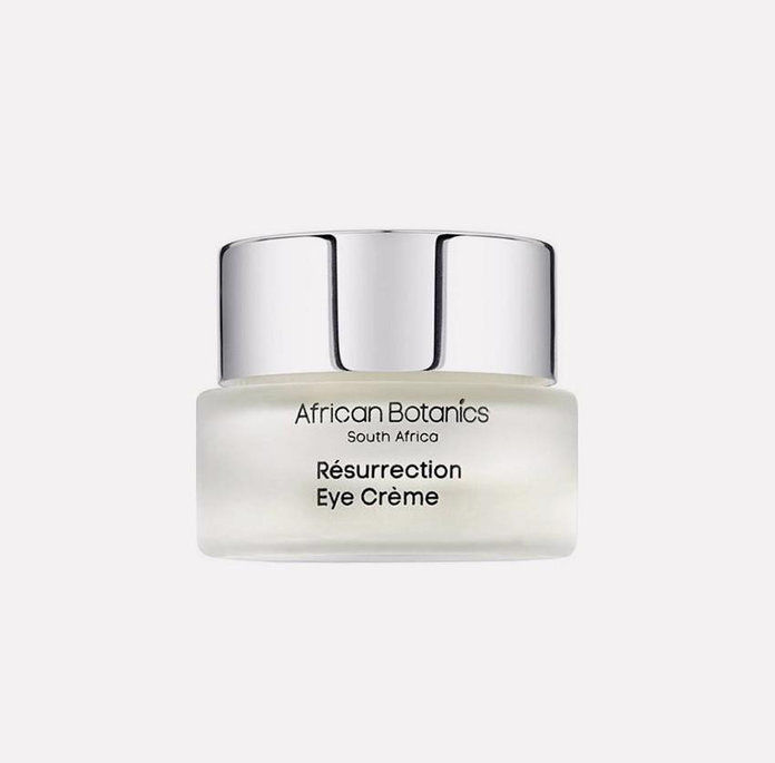 아프리카 사람 Botanics Resurrection Eye Creme