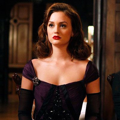 잡담 Girl - Episode 6 - Leighton Meester