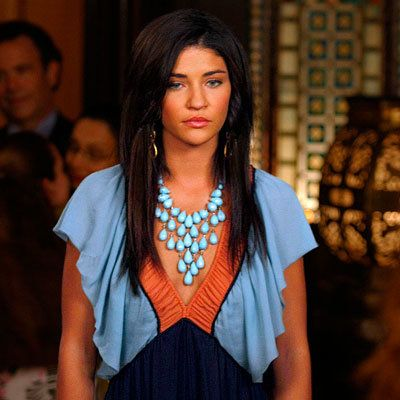잡담 Girl - Episode 6 - Jessica Szohr
