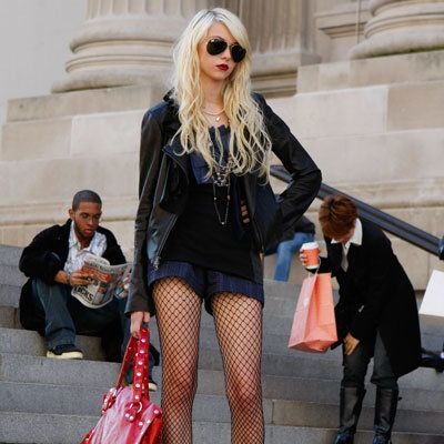 잡담 Girl - Episode 7 - Taylor Momsen