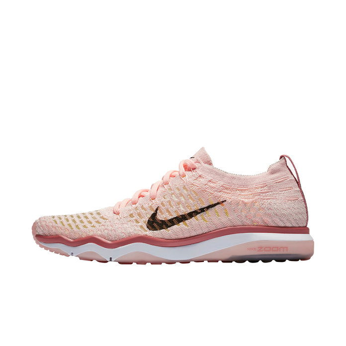 נייקי AIR ZOOM FEARLESS FLYKNIT CHROME BLUSH
