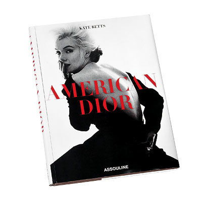 アメリカ人 Dior - Book - ideas for go to gifts - holiday shopping