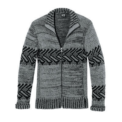 A/X Armani Exchange - Sweater - Ideas for go to gifts - holiday shopping