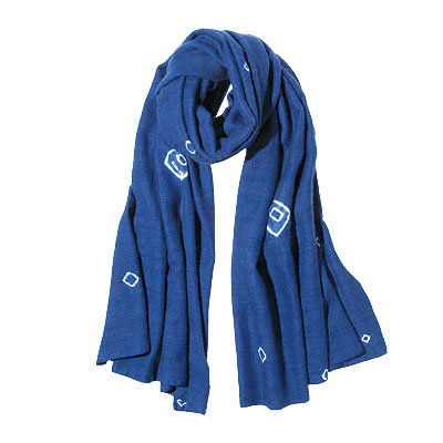 デニス Colomb Lifestyle - Scarf - Ideas for go to gifts - holiday shopping