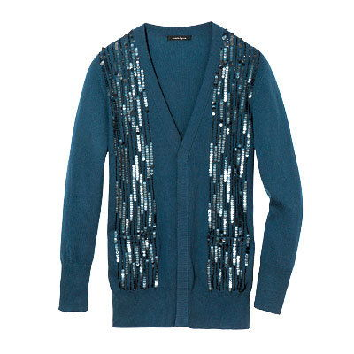 ナネット Lepore - Cardigan - Ideas for go to gifts - holiday shopping