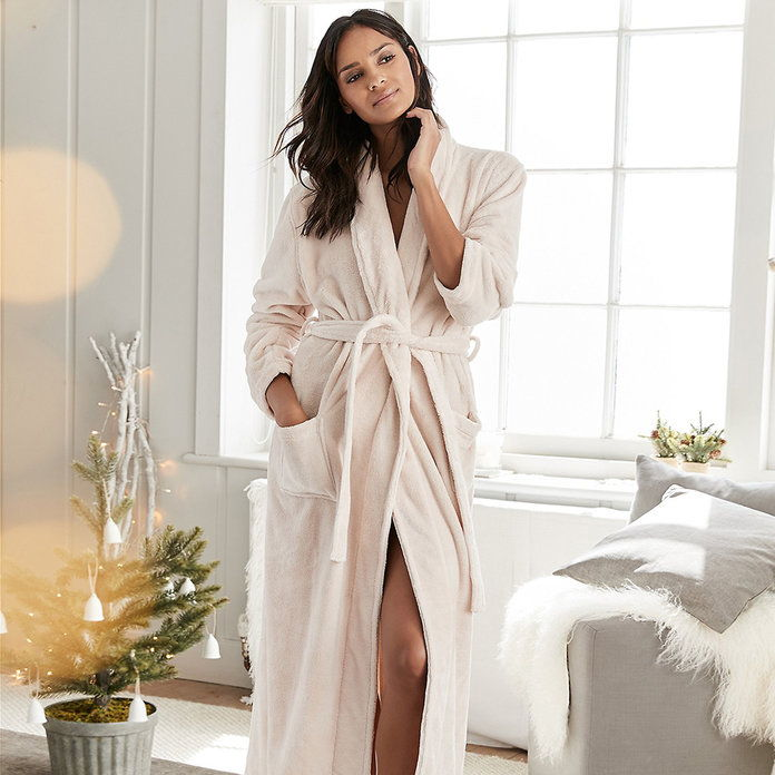 ה White Company Lounge Robe