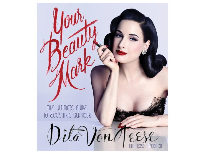 きみの Beauty Mark: The Ultimate Guide to Eccentric Glamour book