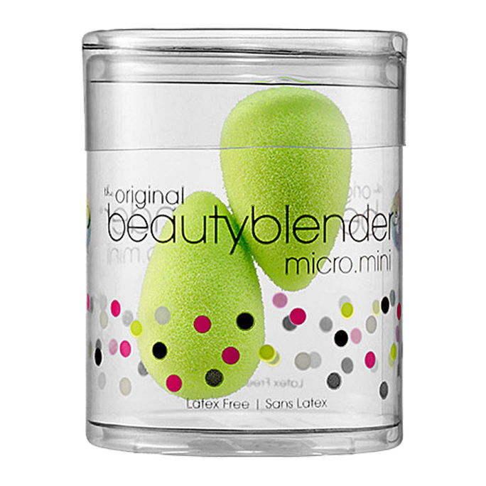 뷰티 블렌더 BeautyBlender Micro Mini