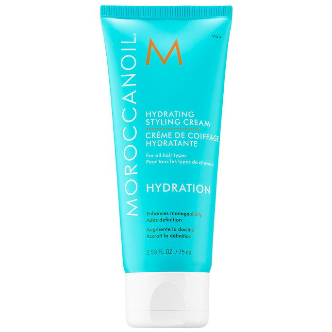 모로코노일 Hydrating Styling Cream