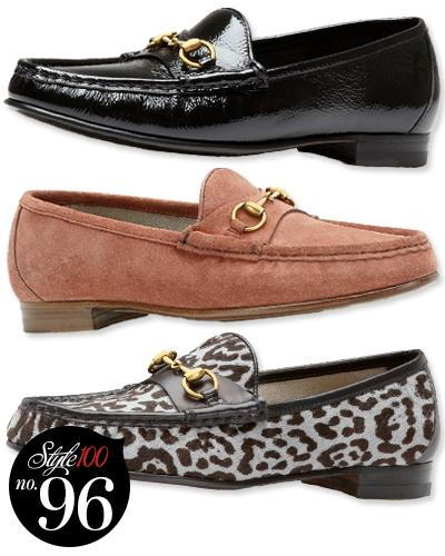 スタイル 100 - Gucci Loafers