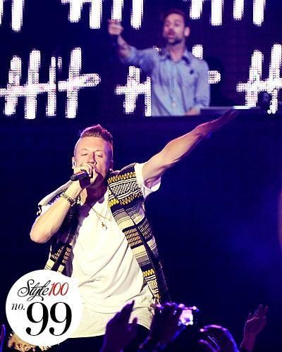 スタイル 100 - Macklemore and Ryan Lewis