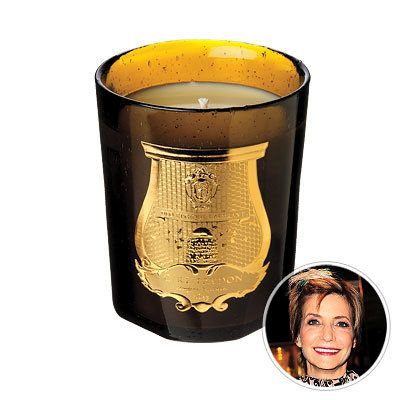 Aedes de Venustas - Candle - ideas for the tastemaker - holiday shopping