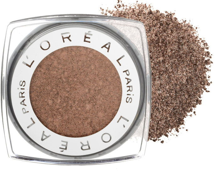 L'Oreal Paris Infallible 24 Hr Eye Shadow in Bronzed Taupe