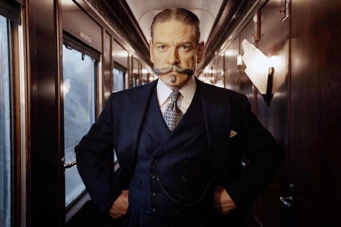 살인 on the Orient Express