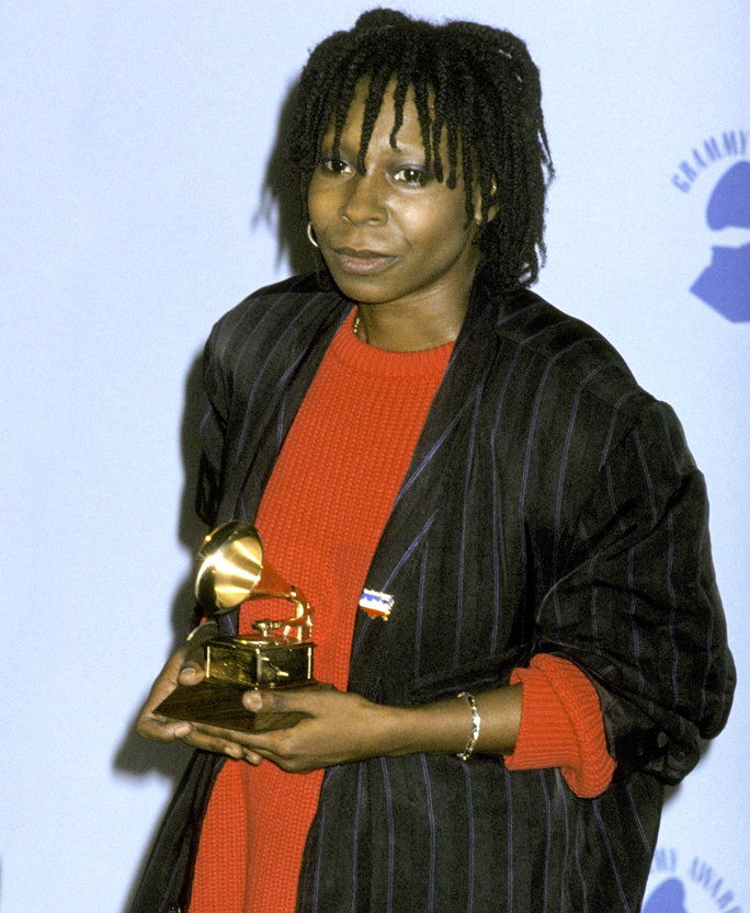 28 일 Annual Grammy Awards, 1986