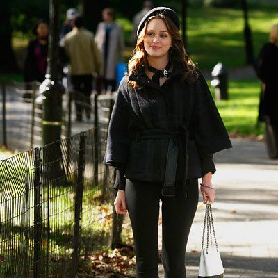 잡담 Girl - Episode 10 - Leighton Meester