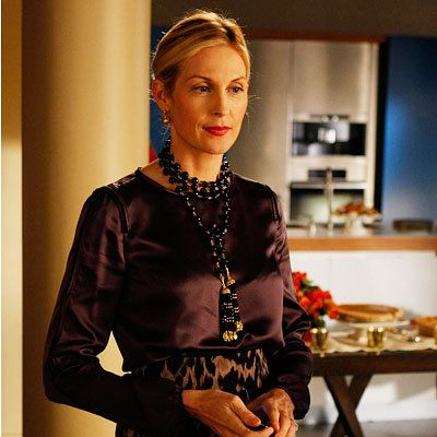 잡담 Girl - Season 3 - Episode 11 - Kelly Rutherford as Lily