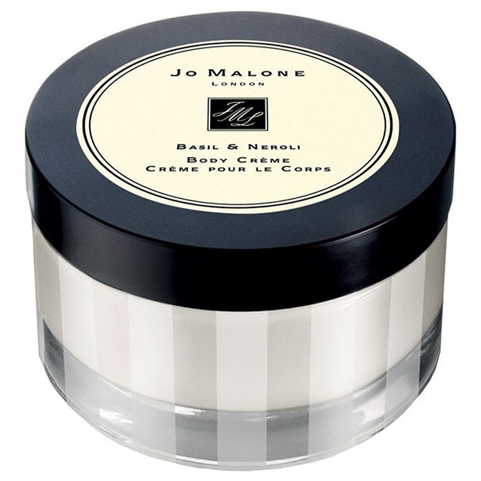 향기에 사로 잡힌 : Jo Malone London Basil & Neroli Body Crème