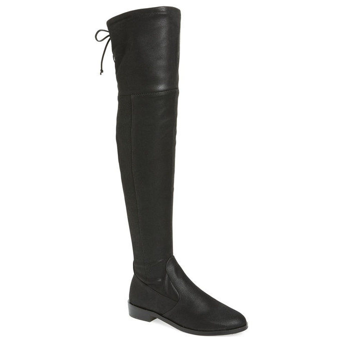קריסינתה Over The Knee Boot