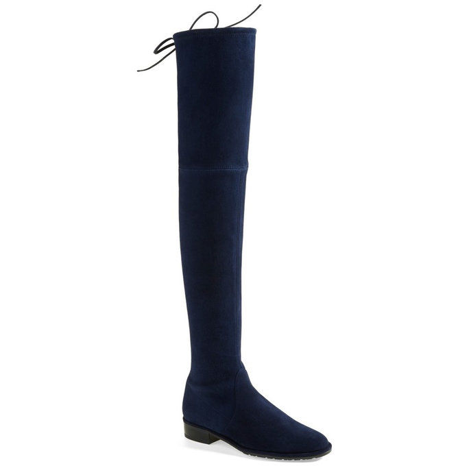 שפלה Over the Knee Boot