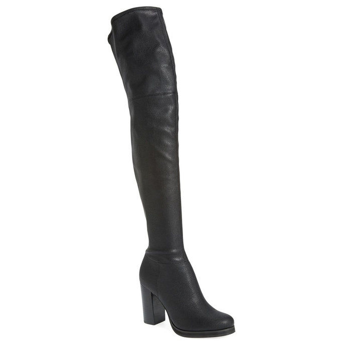 ביסמה Over the Knee Boot