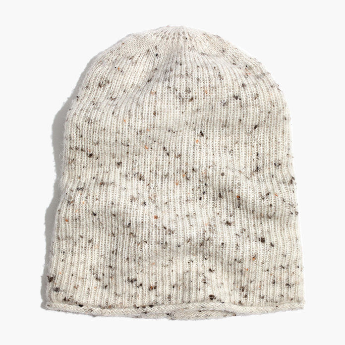 MADEWELL SPECKLED BEANIE