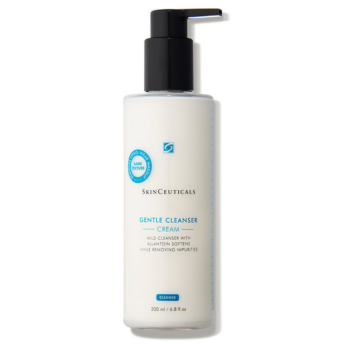 スイッチ to a Gentle Cleanser