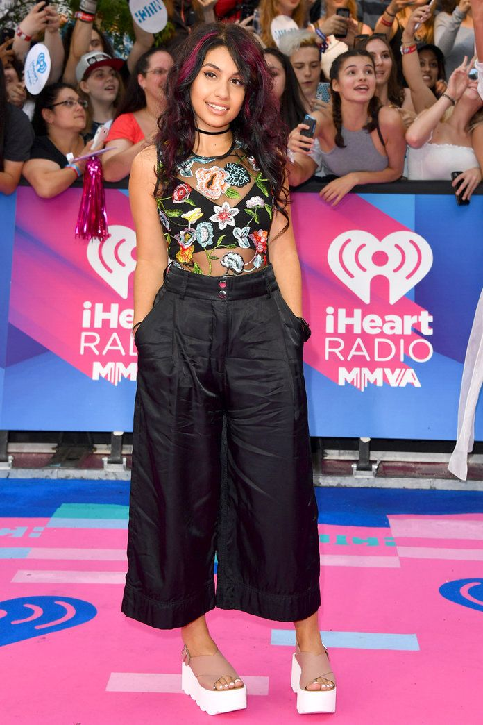 2017 년 iHeartRadio MuchMusic Video Awards
